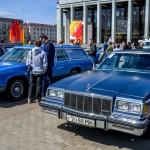 «Ретро-Минск 2014»